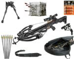 XB56 Tactical Crossbow Package - Worth £440.72 & FREE SHIPPING